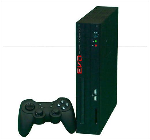 evo-smart-game-console