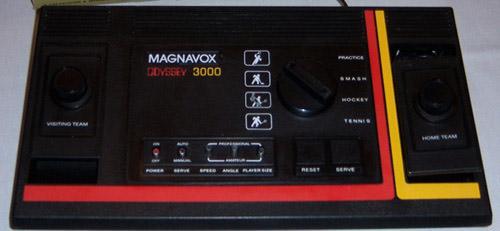 Magnavox-Odyssey