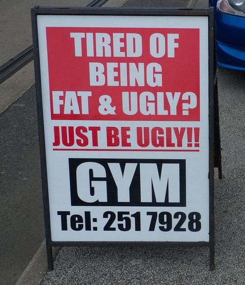 honesty in photo