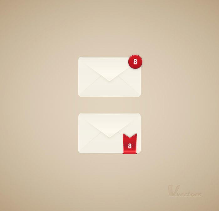 mailbox-alert
