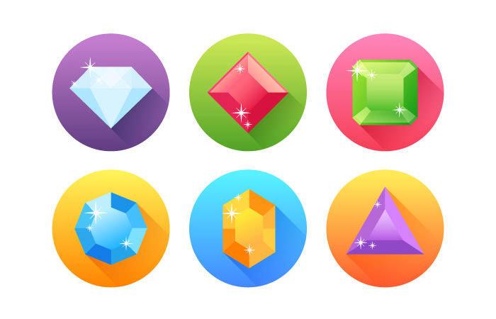 gems-icons