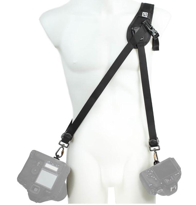 BlackRapid Camera Straps