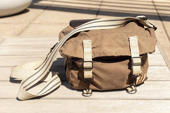 Domke Shoulder/Belt Bag