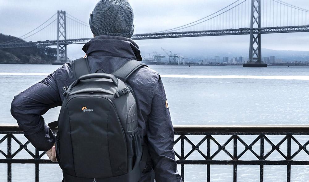 Lowepro Flipside Backpack