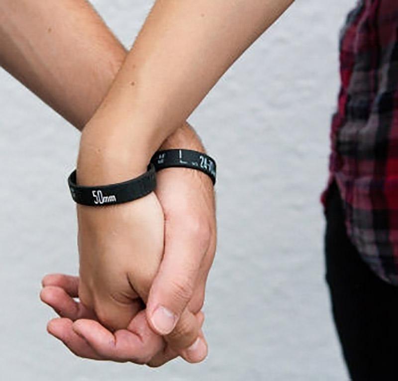 lense bracelet