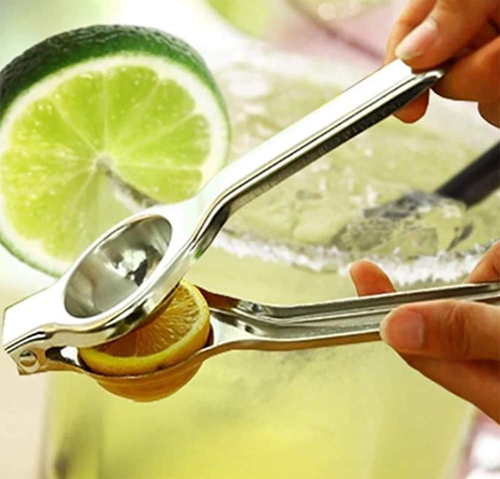 Glucky Lime Squeezer