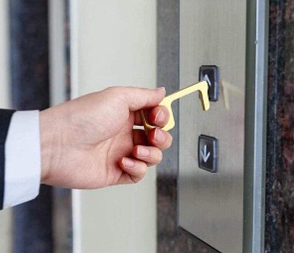 Kimje Door Opener Tool