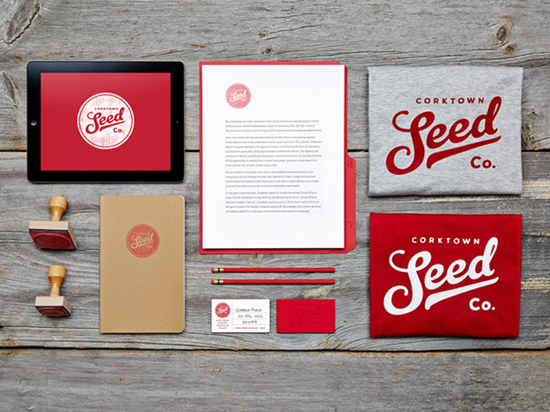 Amato 25 Examples of Brand Identity Design Done Right - Hongkiat IC31