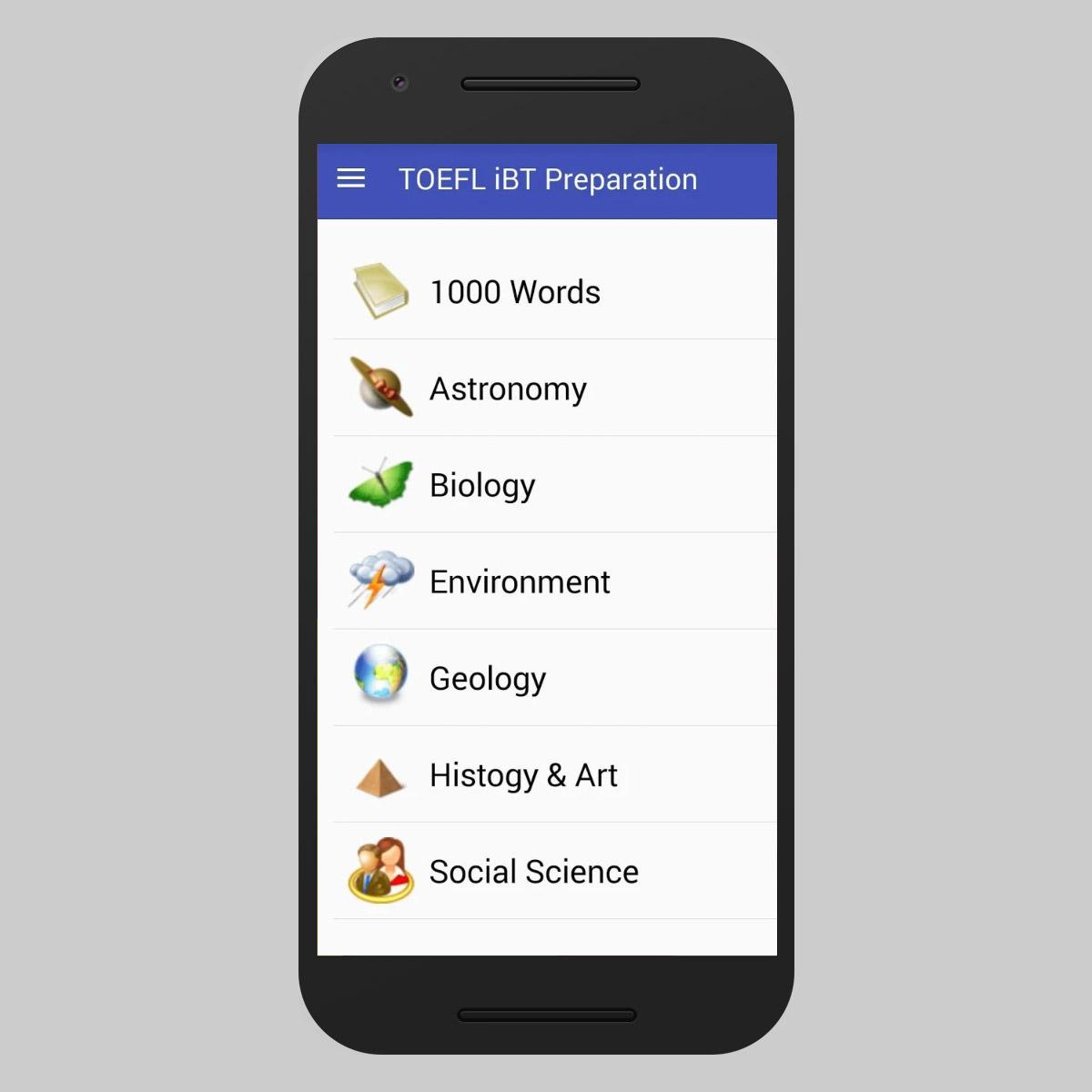 TOEFL-iBT-Preparation
