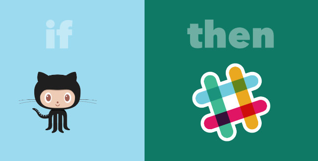 Share Pull Requests on Slack