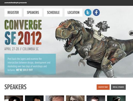 ConvergeSE illustration
