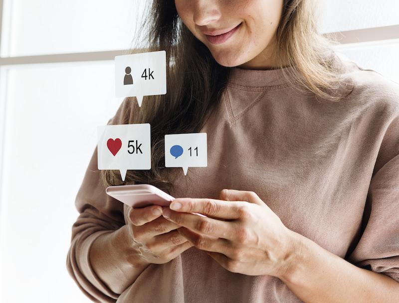 社交媒体人群资源