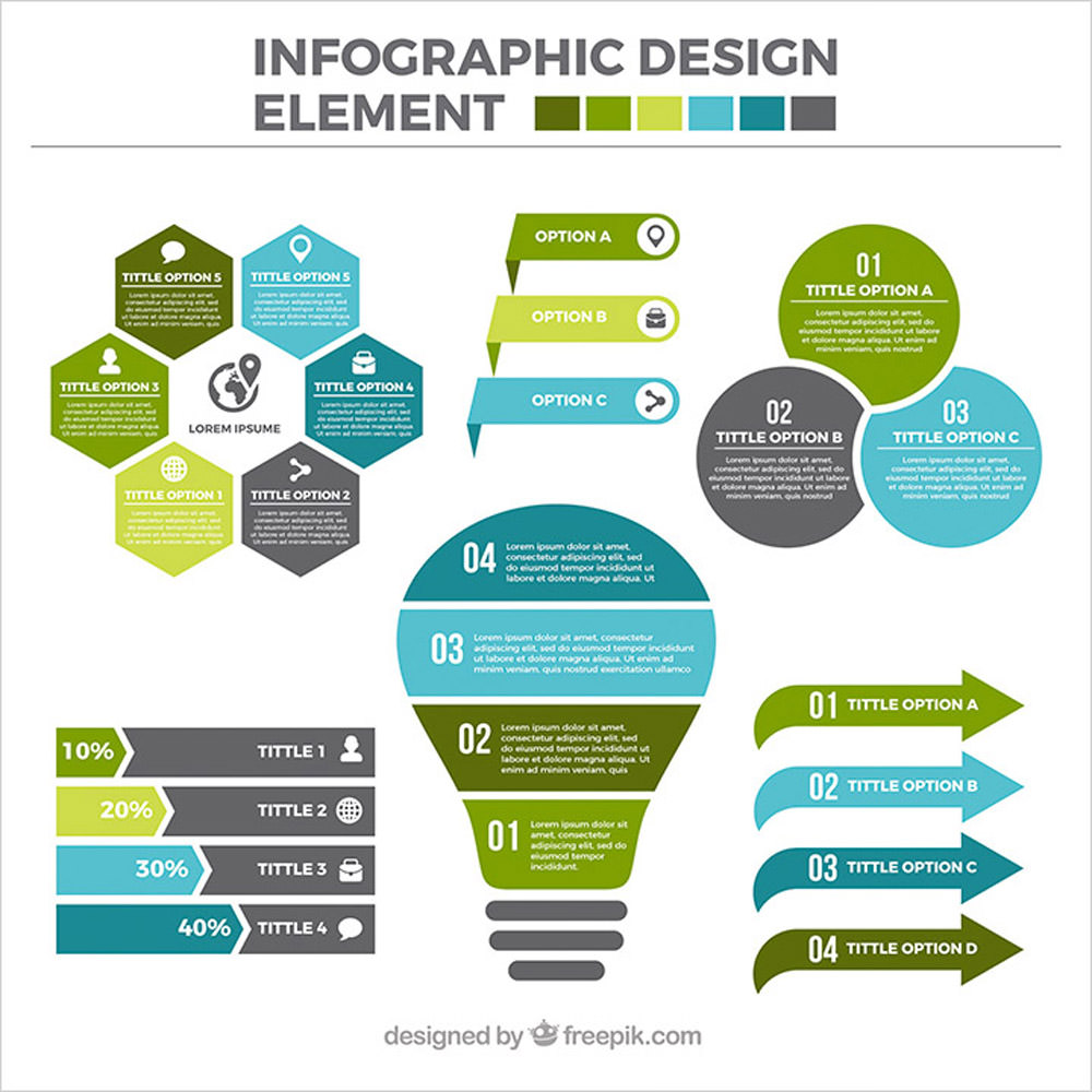 infographic designers