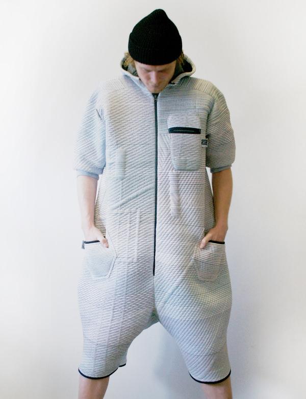 technology and fashion
