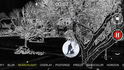Spotliter Searchlight