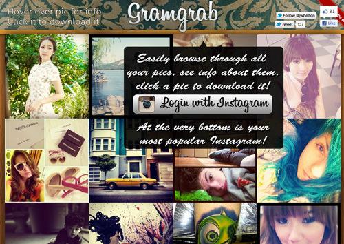 Gramgrab