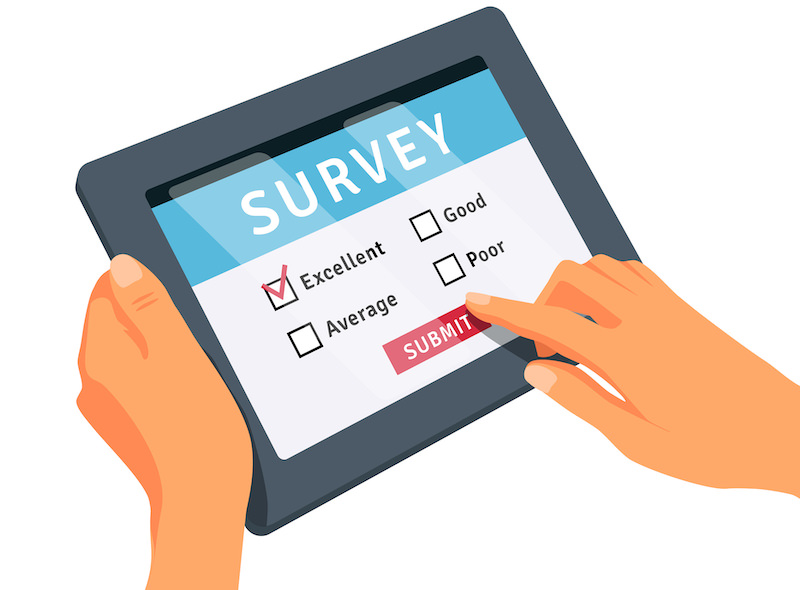 surveys-polls