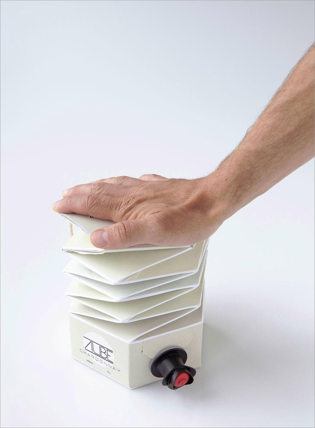 interactive packaging design
