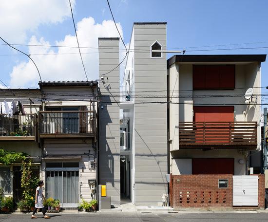 Gaps House
