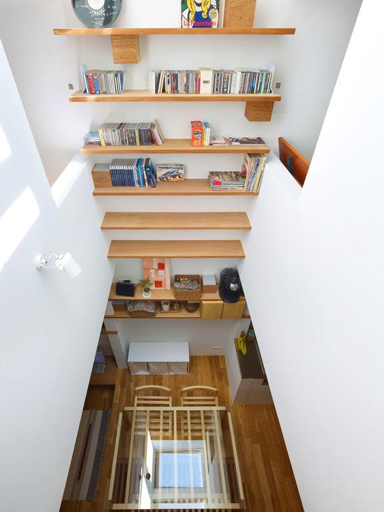 Mini Dwelling Tower Top