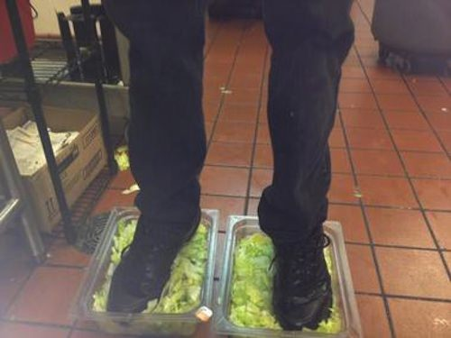 lettuce burger king 4chan