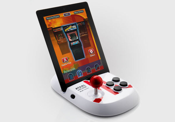 18 Ways to Turn iPad/iPhone Into Cool Gaming Devices - Hongkiat