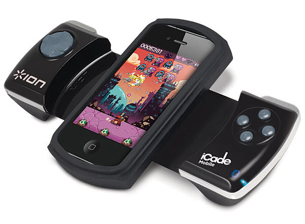 icade mobile