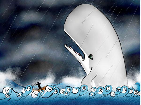 jake whale