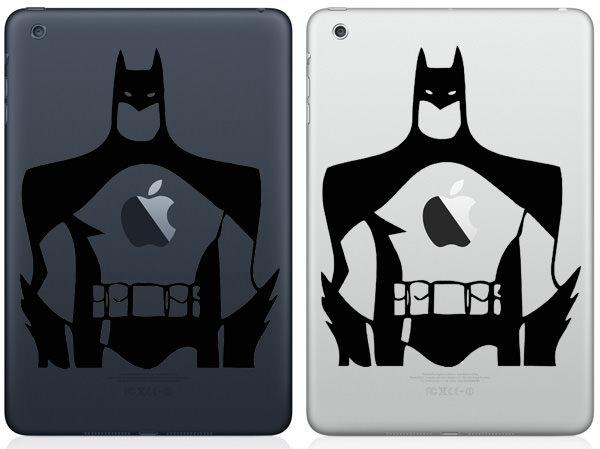 Batman iPad Mini Decal