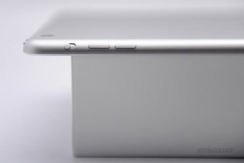 iPad Mini Volume Buttons