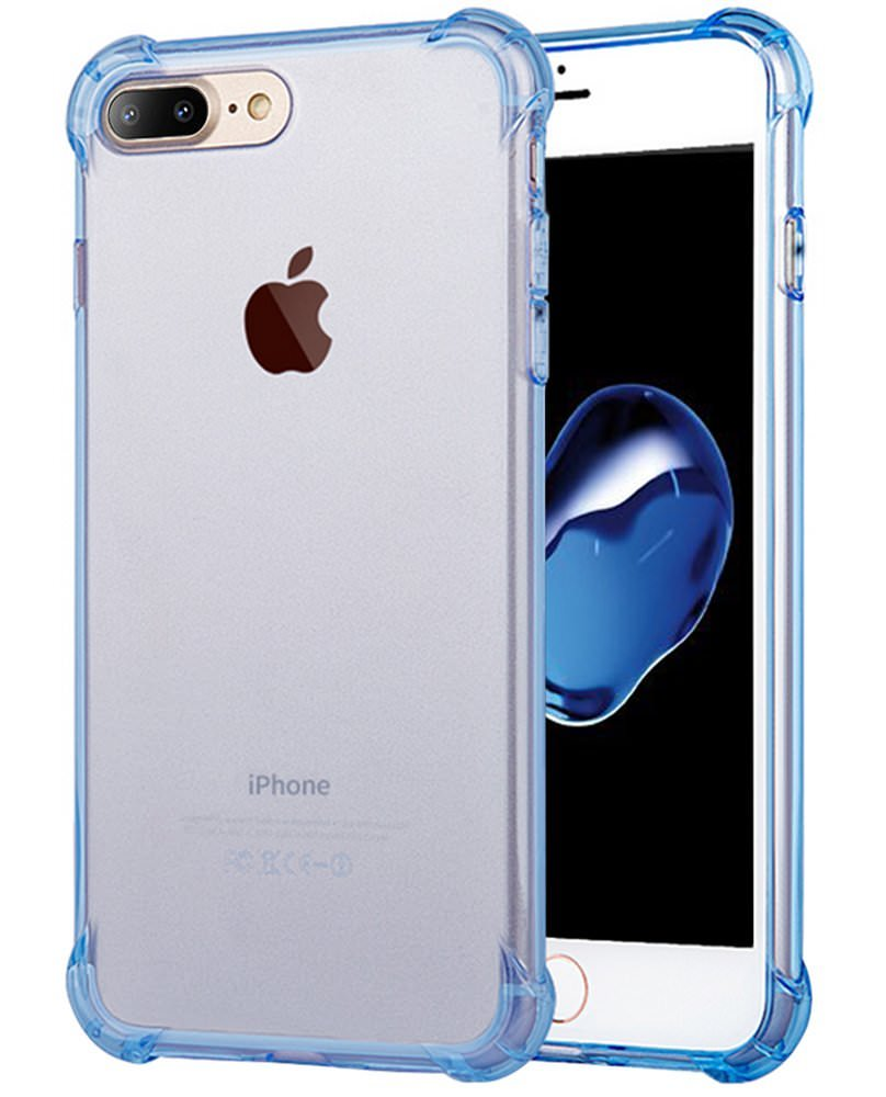 Matone Crystal Clear iPhone 8 Plus Case