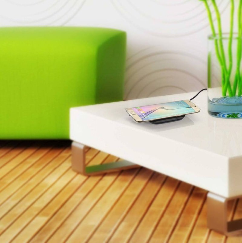 Qi-infinity Wireless Charging Pad