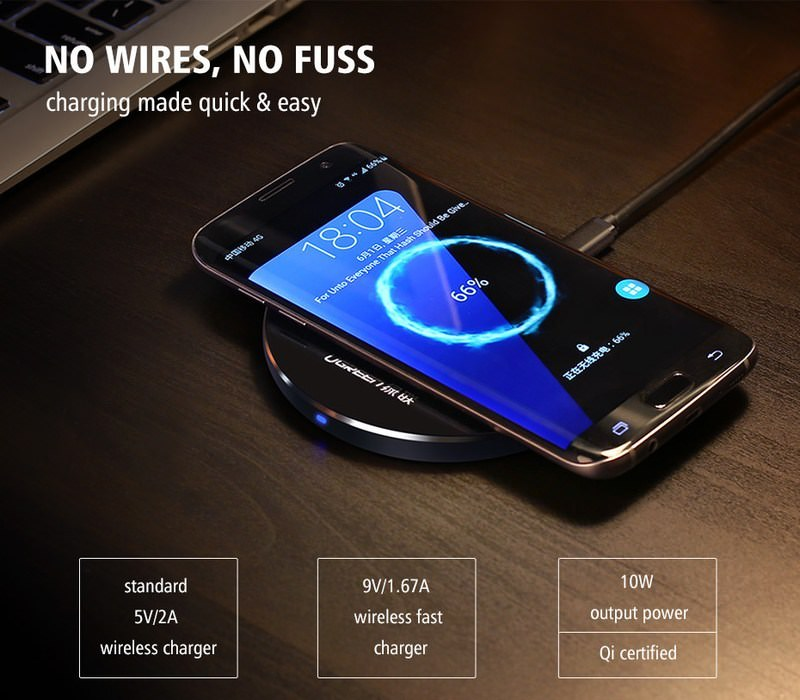Ugreen Wireless Charging Pad