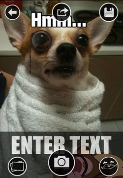 Meme_Something make your own meme! 20 meme making iphone apps hongkiat