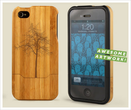 Grove Case for iPhone 5