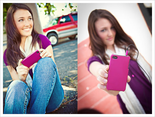 Luxe Lean Case for Apple iPhone 5