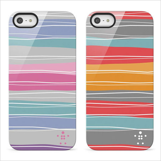 Shield Pastels Case for iPhone 5