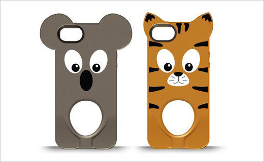 Animal Parade Case Series for iPhone 5