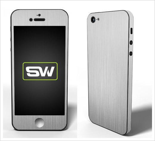 iPhone 5 Metal Series