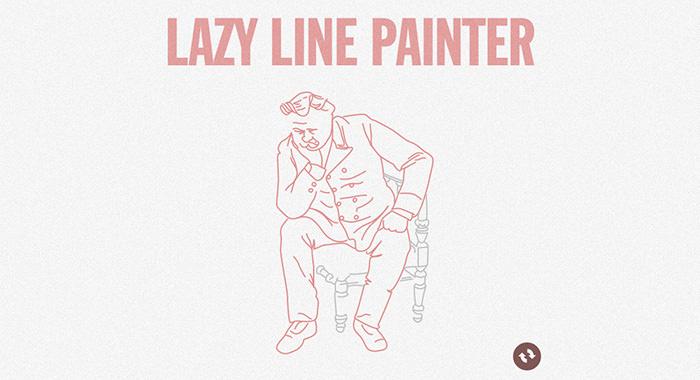svg lazyline