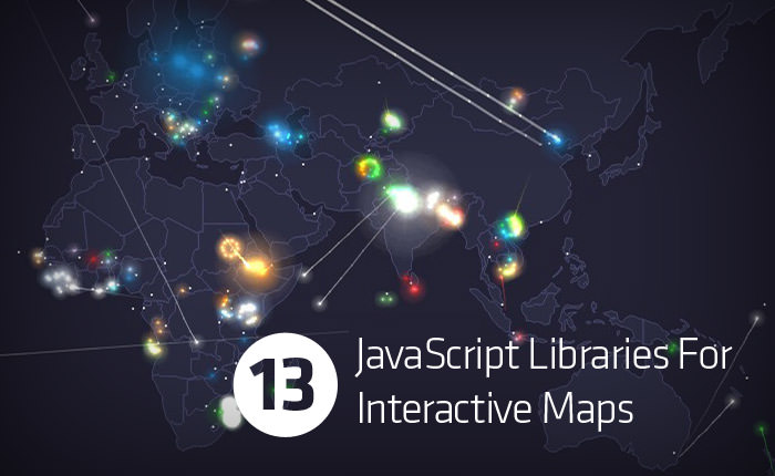 9 Javascript Libraries To Build Interactive Charts