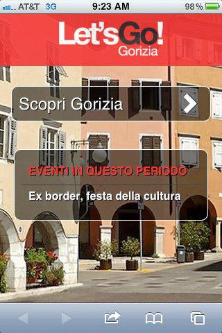 Lets Go! Gorizia