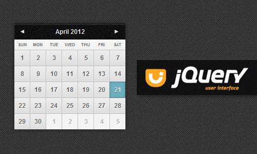 How to: Customizing and Theming jQuery UI Datepicker - Hongkiat