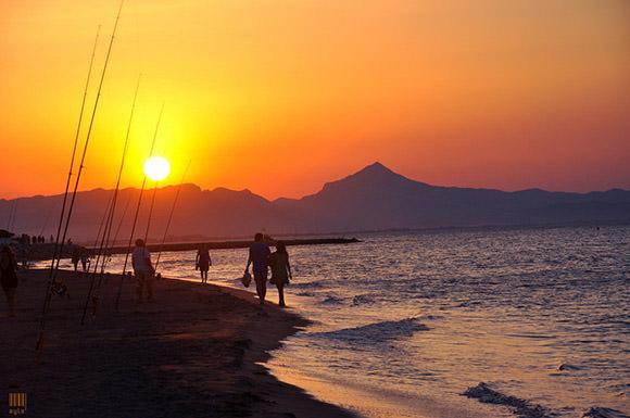 Denia-Alicante
