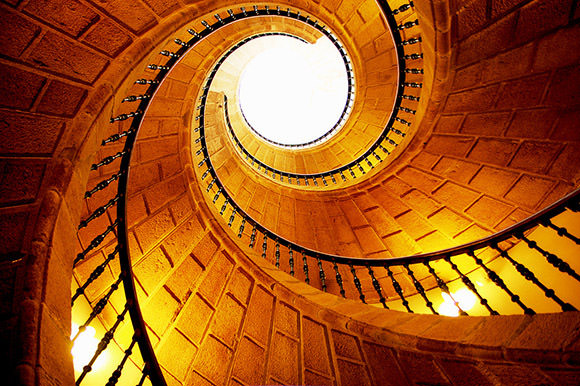 yellow-brick-stairs