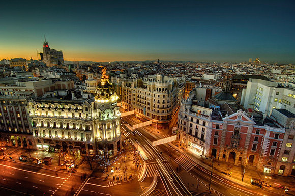 madrid-christmas