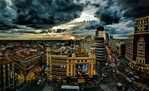 madrid-hdr