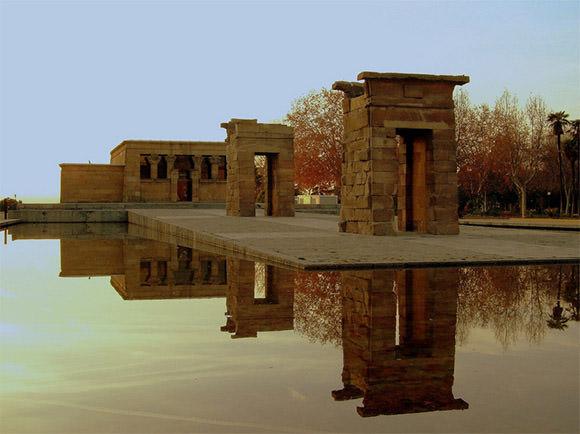 templo-de-debod-Arguelles