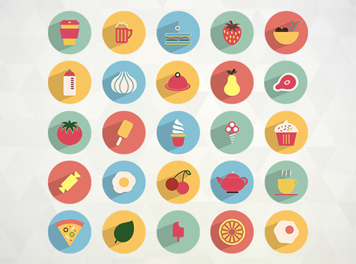 food-drink-vector