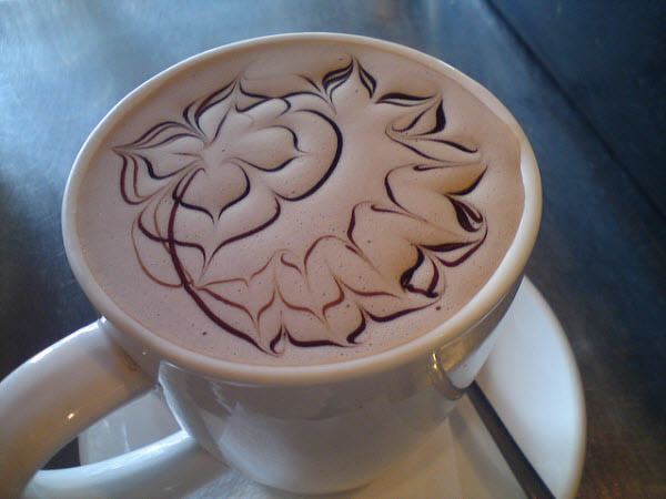 art of hotchoc